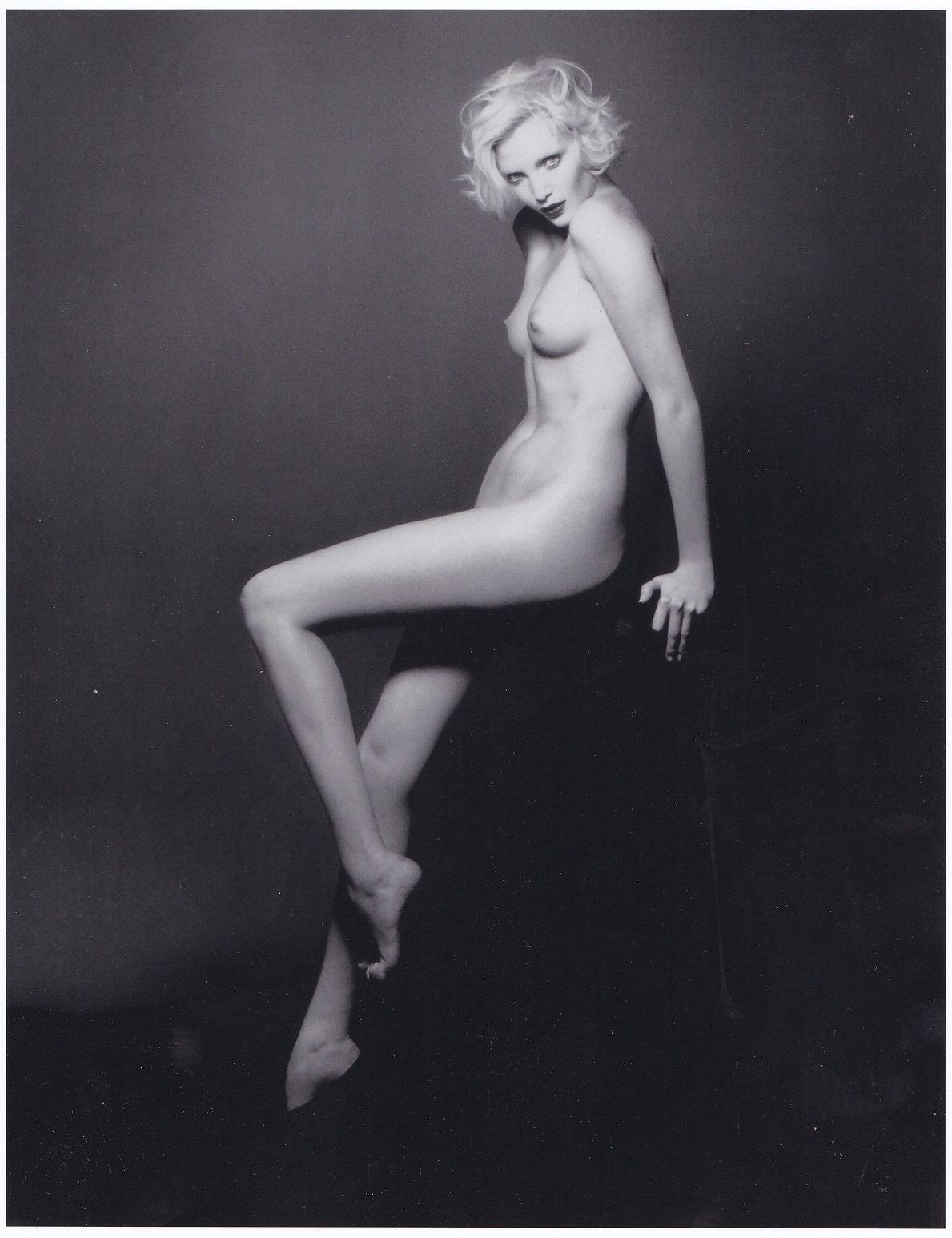 Nackt Jean Harlow  Nudity in
